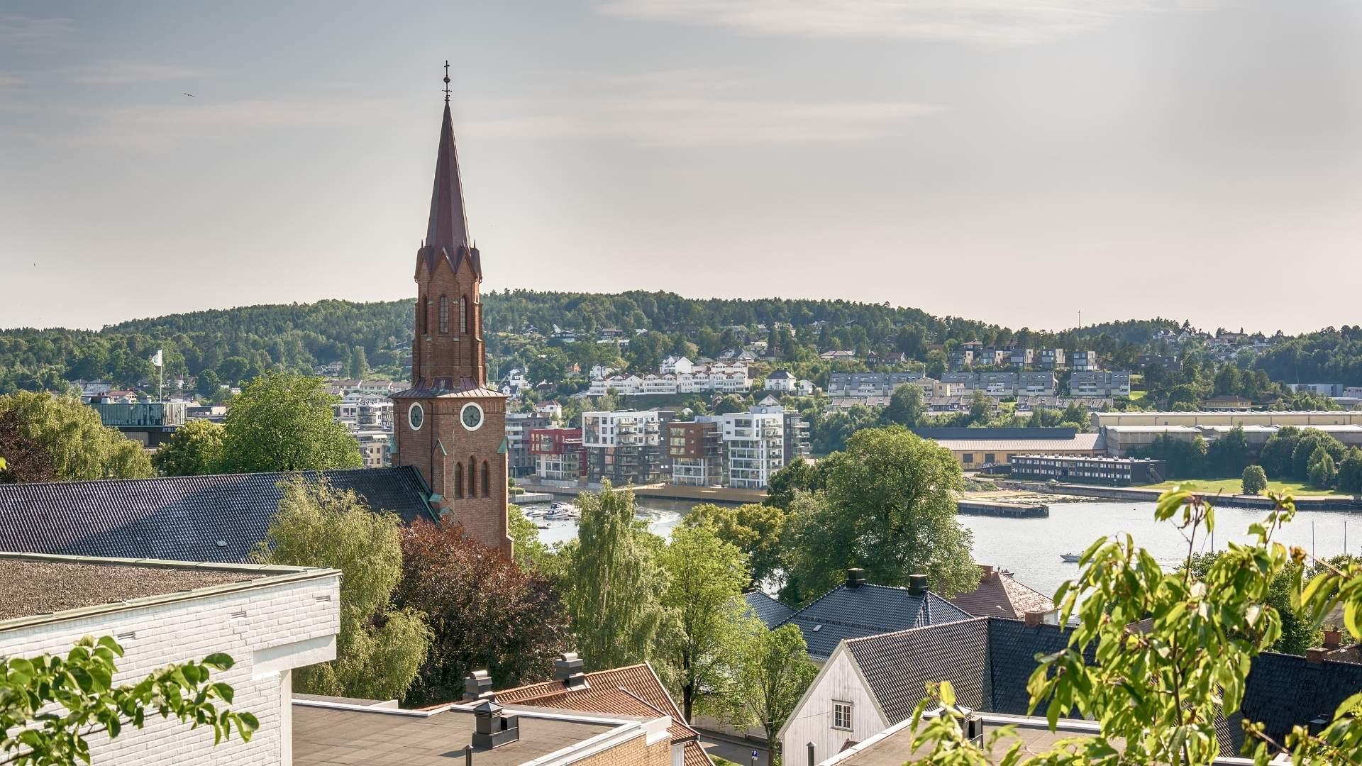 Tønsberg Domkirke