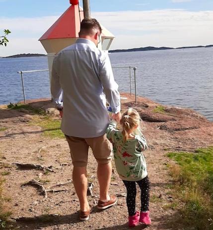 Oppdagelsesferd på Jarlsø og Jarlsø Fyr