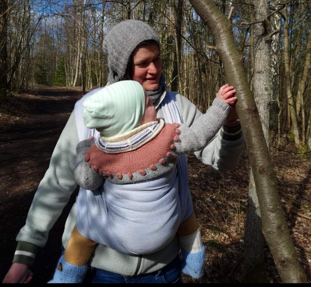 Essoskogen- piknik, eventyr eller tur?